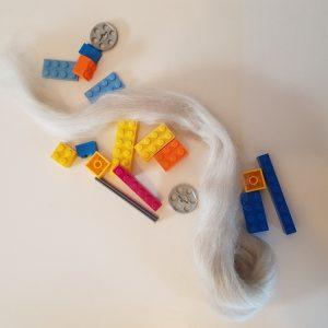 workshop kids maakdag lego bouwdag zomervakantie