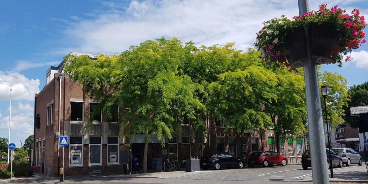 Extra workshoplocatie: het Bankgebouw in Woerden